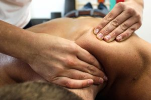 Diferencias entre Quiromasaje y Fisioterapia