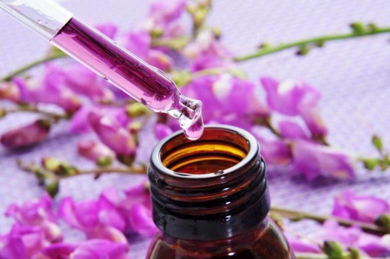 Curso aromaterapia