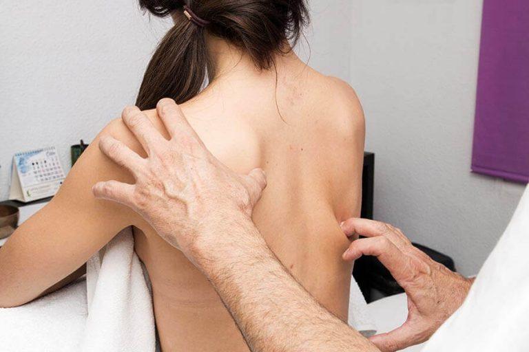 Curso de masaje del tejido conjuntivo
