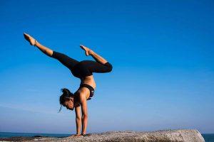 curso profersor de yoga